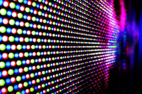 LED obrazovka už aj v Nových Zámkoch